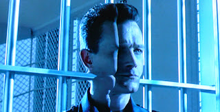 Terminator 2 Judgment Day T1000 Robert Patrick CGI effects