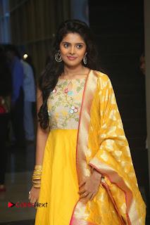 Actress Shravya Pictures at Nandini Nursing Home Audio Launch  0008