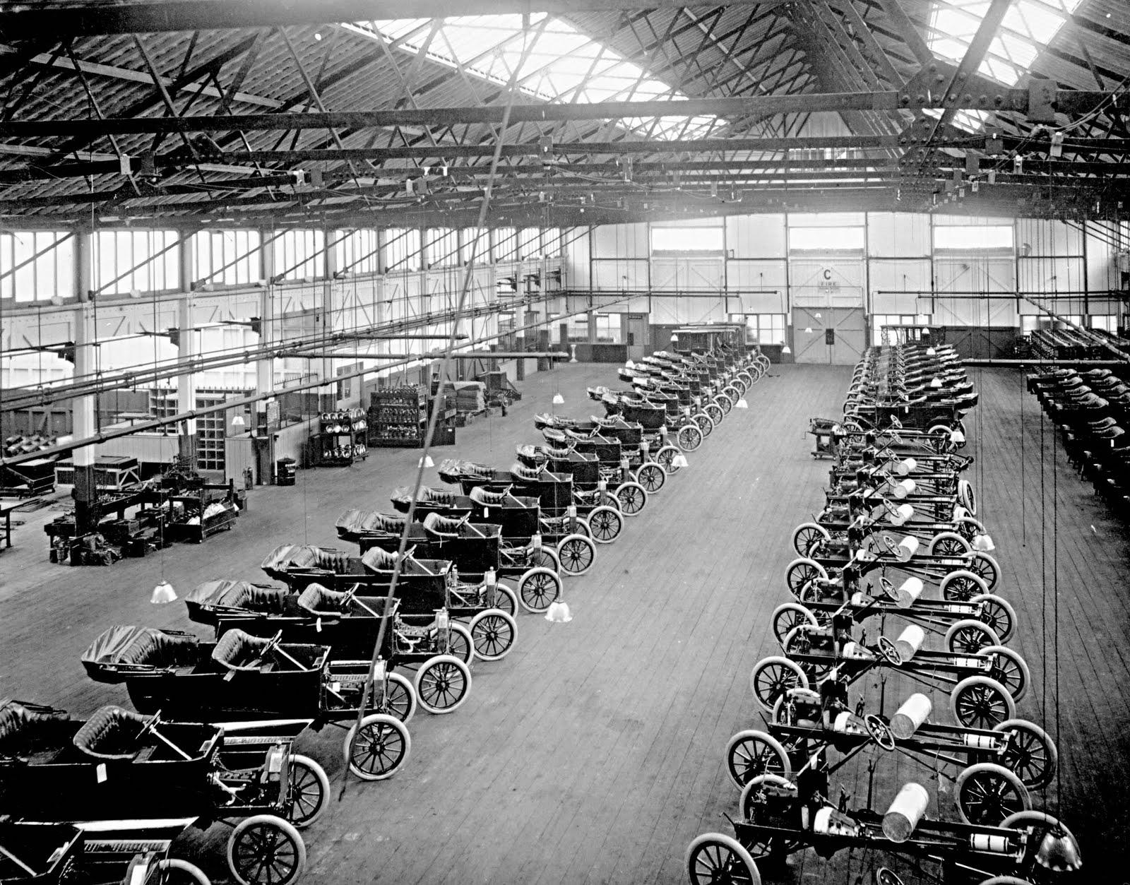 Car Parts Dagenham