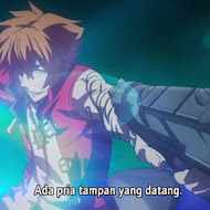 Dies Irae Episode 05 Subtitle Indonesia