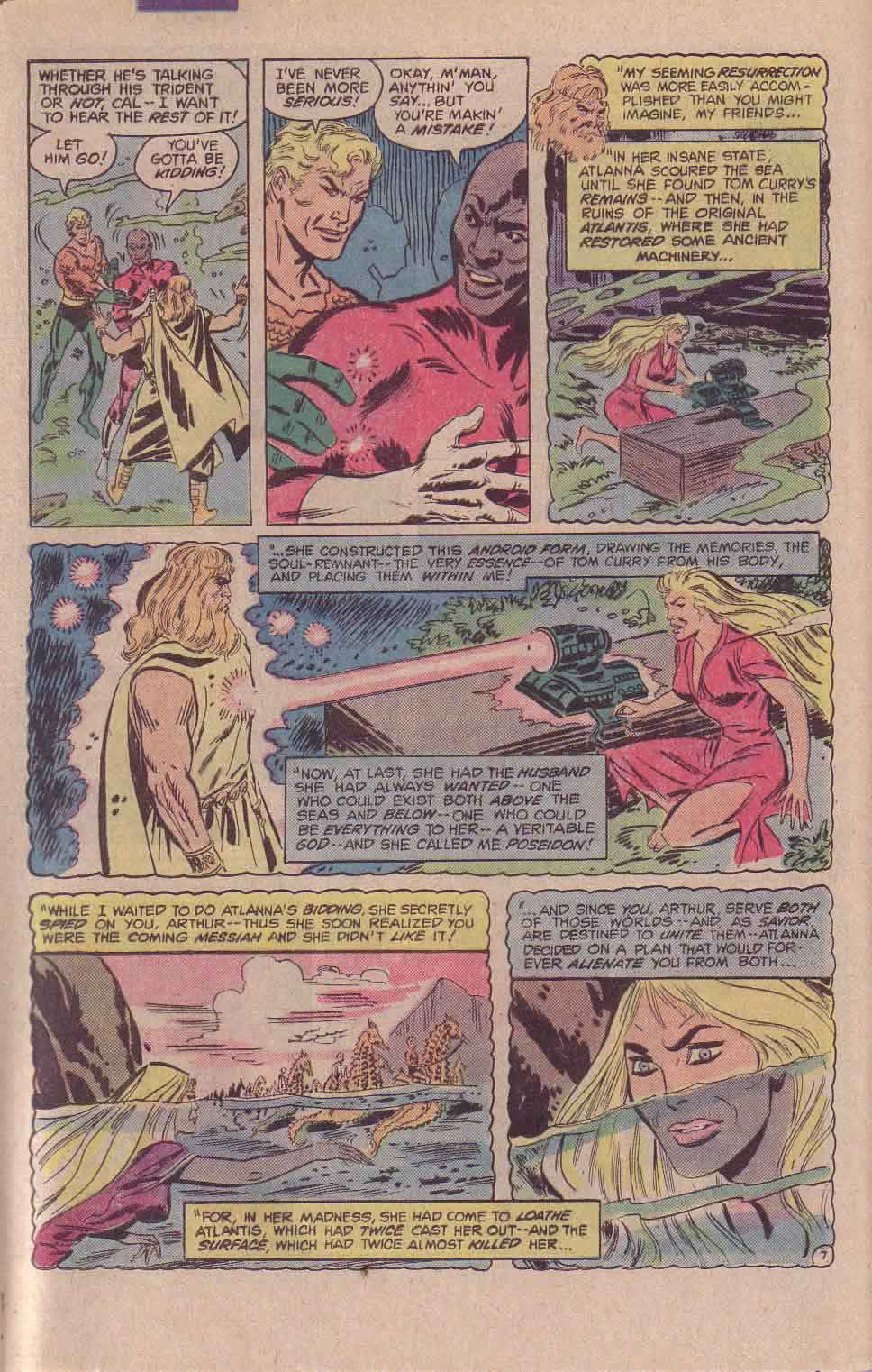 Read online Action Comics (1938) comic -  Issue #519 - 25