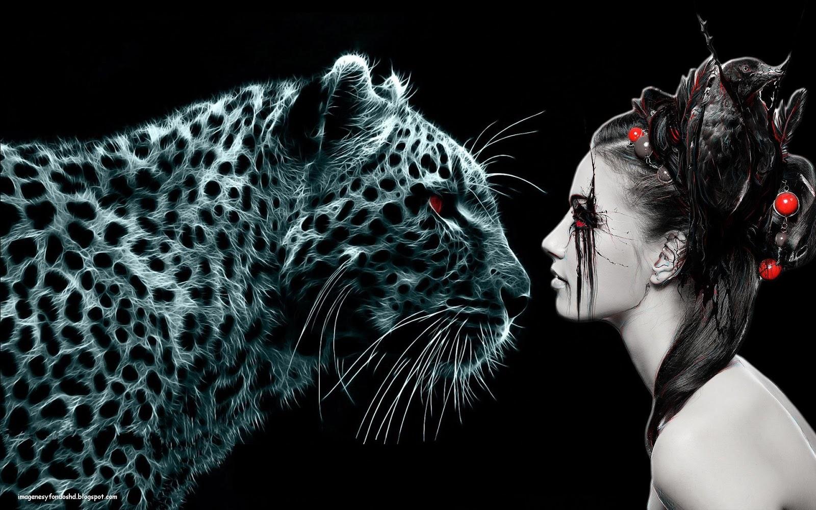 Im 225 Genes Y Fondos Hd Felino Amp Chica
