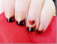 Yessica Achique Mancure Como Motivos De San Valentin