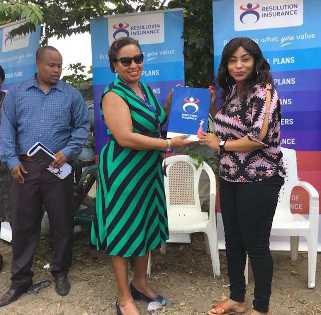 Esma Platinum: Elimu Bora Tanzania