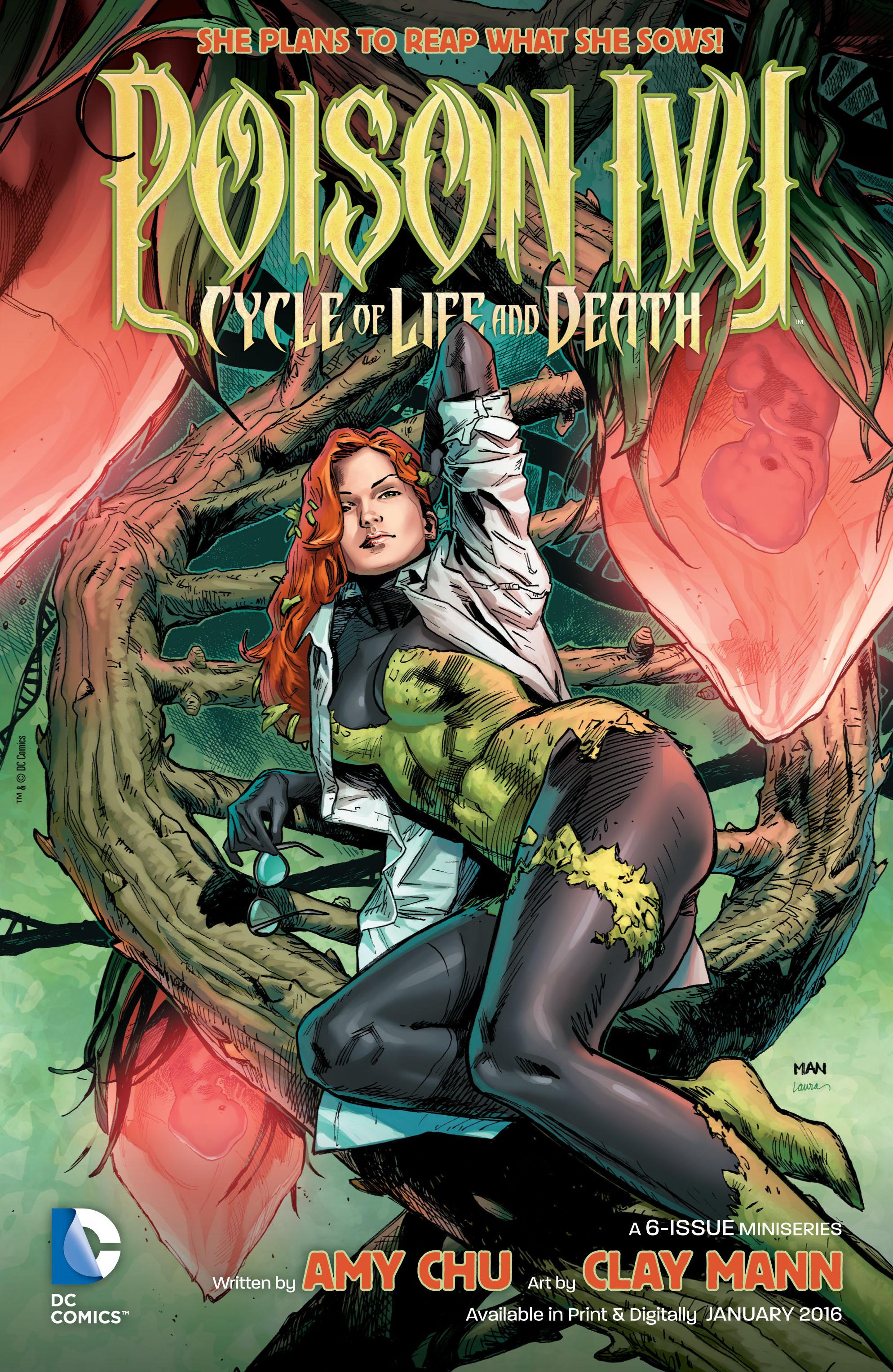 Read online Secret Six (2015) comic -  Issue #9 - 2