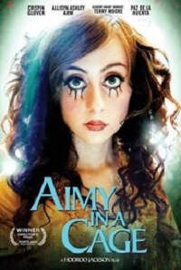 Watch Aimy in a Cage Online Free in HD