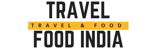 Travel Food India
