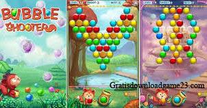 Gratis Download Game Bubble Shooter APK