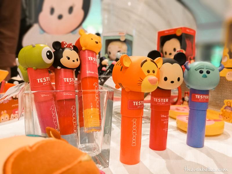 Disney Tsum Tsum x Cathy Doll Duo Blusher Stick