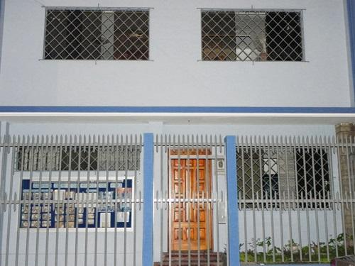 Colegio Tecnólogo Médico del Perú