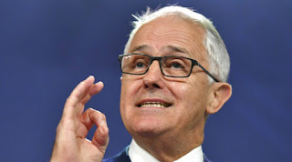 Australian PM blames Hamas for Israel's Gaza killings