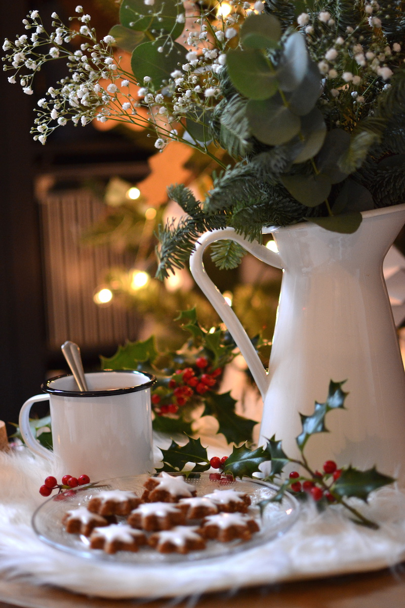 christmas tea time les petites choses du monde de chacha blog mode lifestyle bordeaux. Black Bedroom Furniture Sets. Home Design Ideas