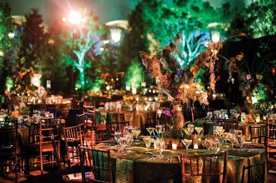 In My Shoes: This Week I'm Loving ... Enchanting Weddings