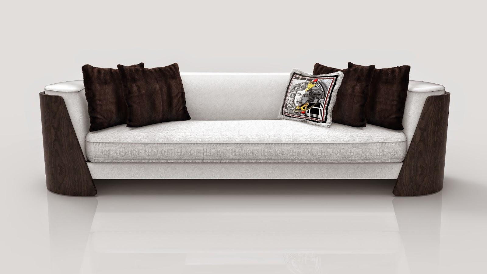 Greek Sofa Thesofa