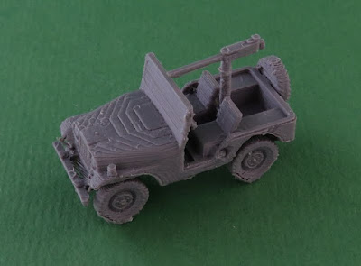 Jeep M38A1 picture 7