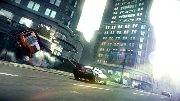 Ridge Racer Unbounded PC Full Version Screenshot 1