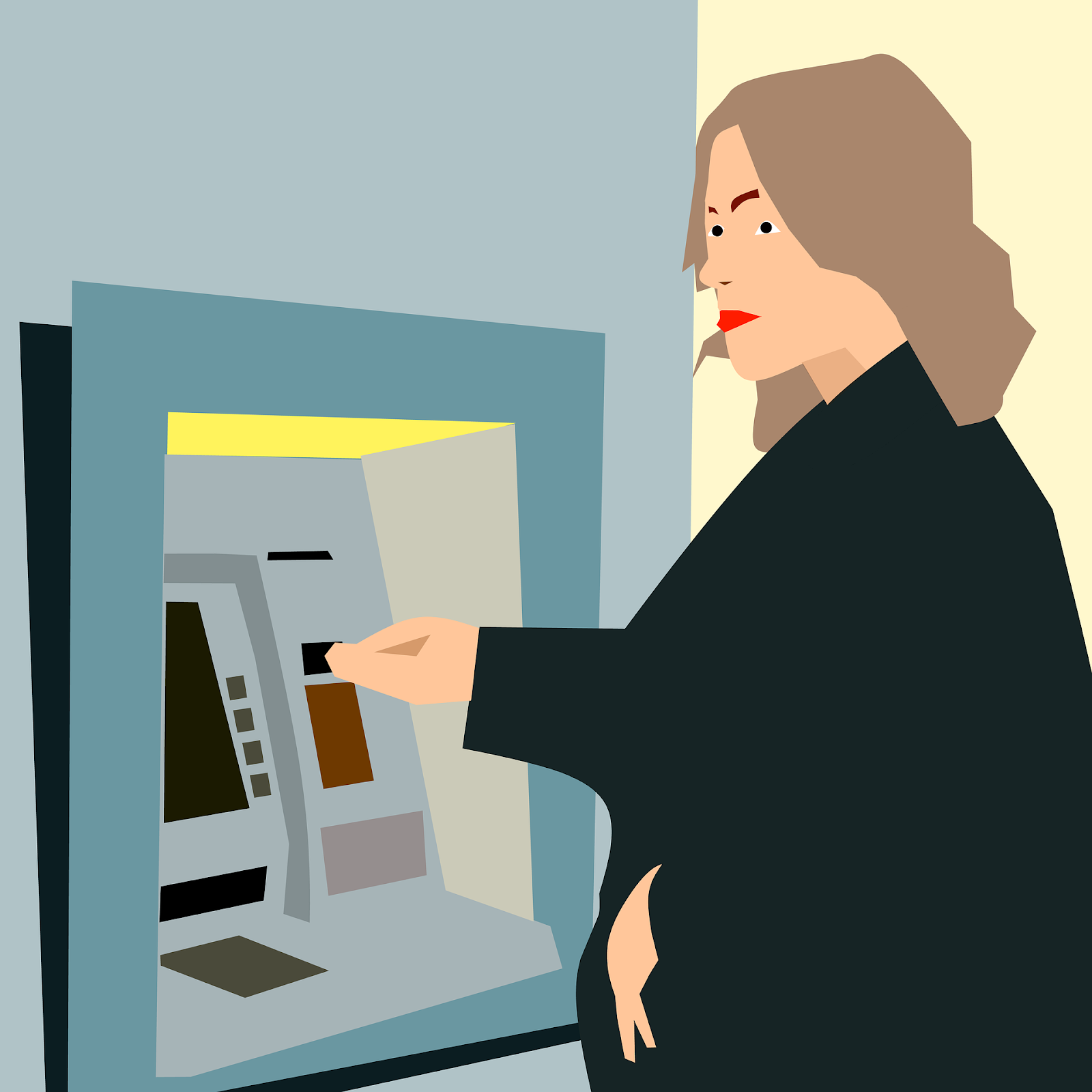 How to generate SBI ATM PIN?, Generate SBI ATM or Debit card