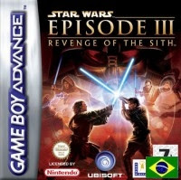 Star Wars - Episode III - Revenge of the Sith (BR)