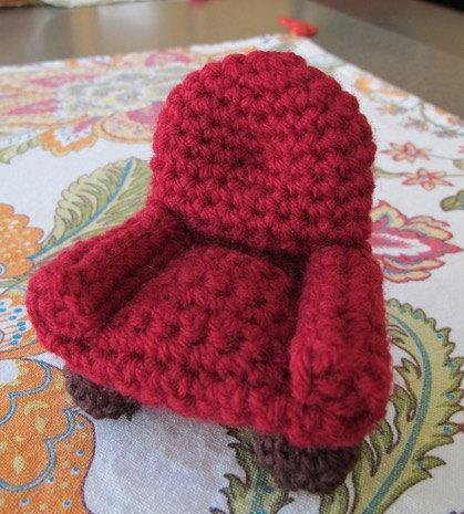 Wind Rose Fiber Studio Crochet Patterns