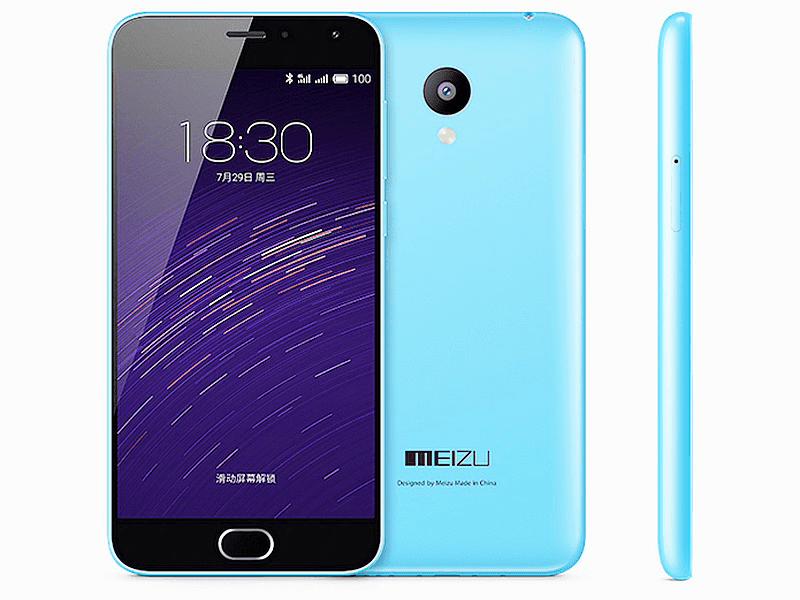 Meizu M2 Will On Sale This December 4 Thru Lazada PH For Just 5499 Pesos!