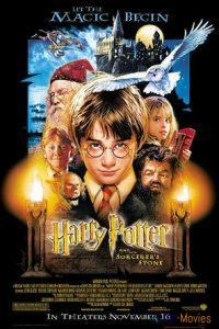 Harry Potter and the Sorcerer's Stone (2001) Movie Dubbed (Hindi) 720p