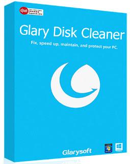 Glary Disk Cleaner 5.0.1.112