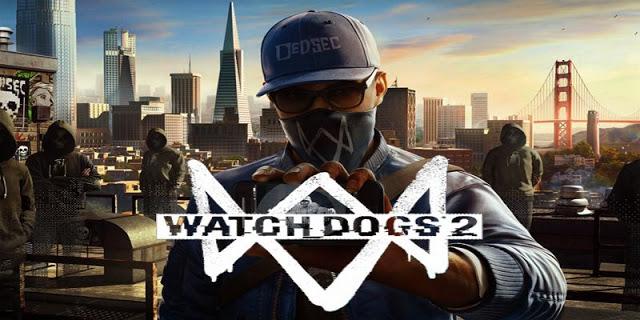 Spesifikasi PC Untuk Game Watch Dogs 2