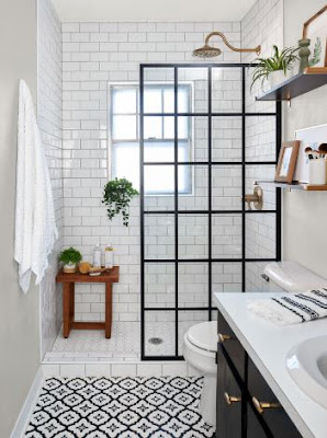 Small Bathrooms Remodel