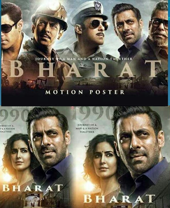Bharat Movie Trailer Review | Reaction, Release date, Tickets, Story & Cast