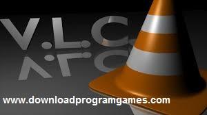 برنامج فى ال سى ميديا بلاير 2018  VLC media player للكمبيوتر برابط مباشر