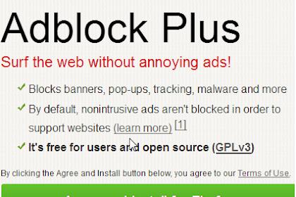 Cara Menghilangkan Iklan Di Browser