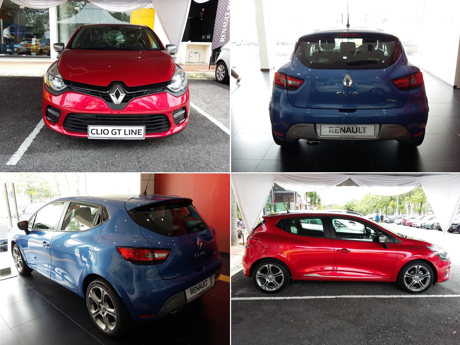 the layman auto the mass market renault clio gt line. Black Bedroom Furniture Sets. Home Design Ideas