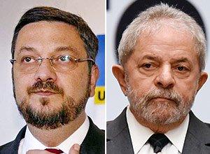 PF indicia Lula, sua esposa, Palocci e outras cinco pessoas na Lava Jato
