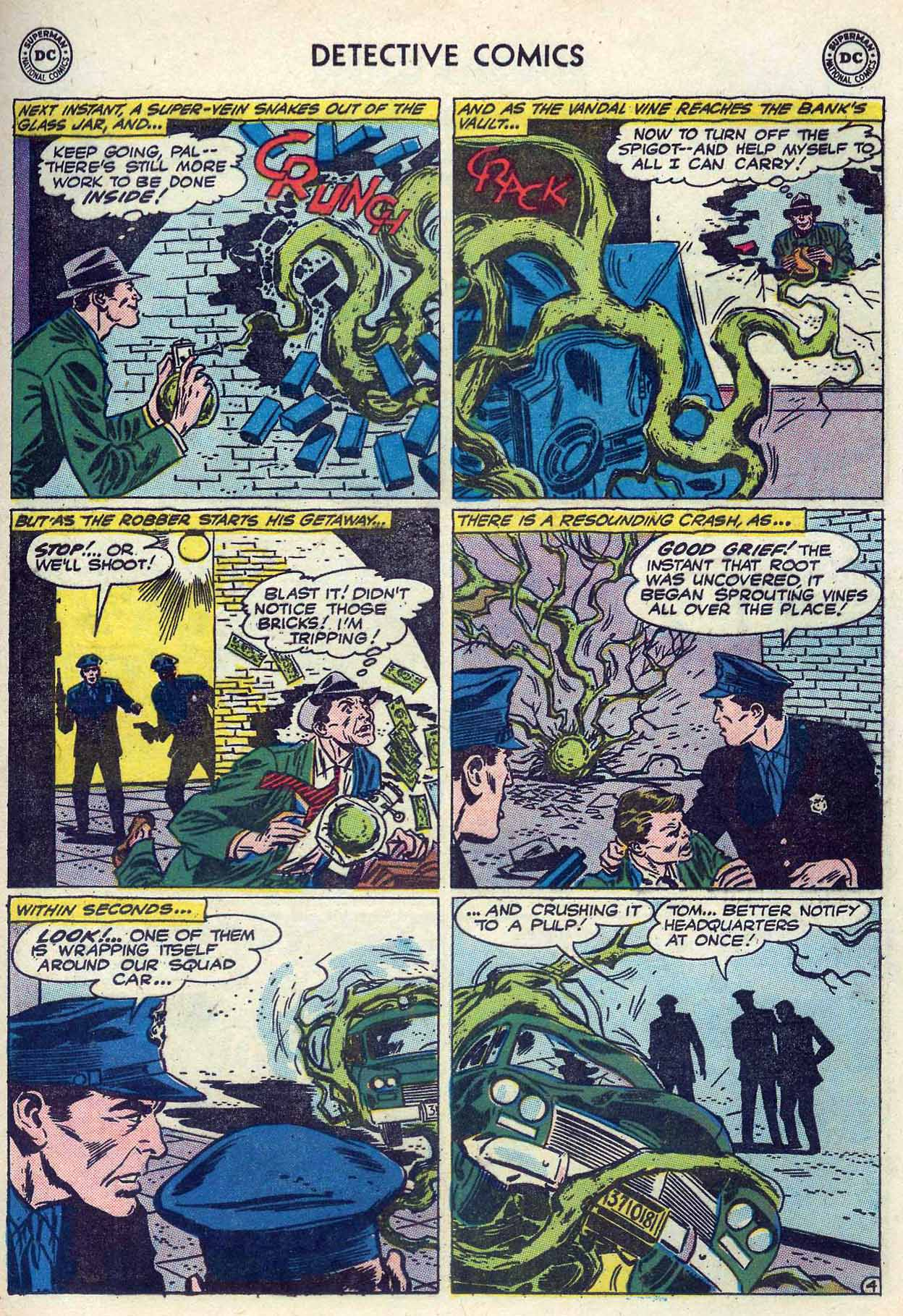 Detective Comics (1937) 277 Page 20