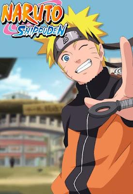 Naruto Shippuden |112/112| |Latino| |Mega|
