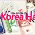 [Korea Haul] What I buy from Korea