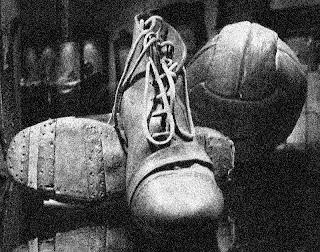 Esporte Educação  História do futsal no Brasil 0f08437980263