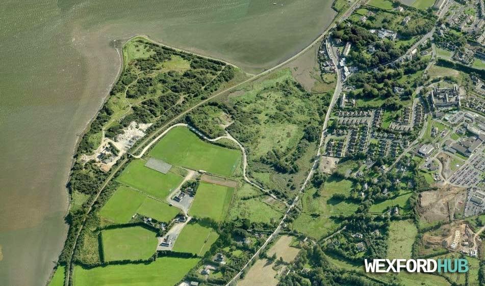 Wexford Wanderers