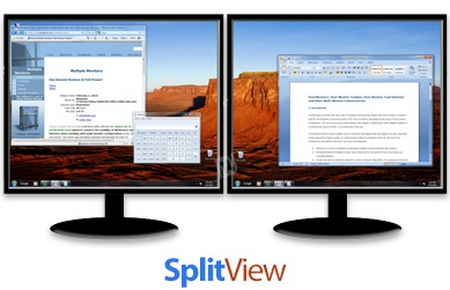 SplitView 2017 New Update