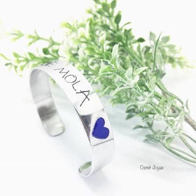 joyas personalizadas osmit