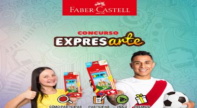 [Concurso] ExpresArte con Faber Castell