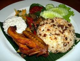 Nasi Tutug Makanan Unik Khas Kota Bandung