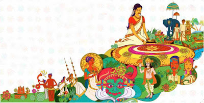 Meaning of the Word Onam