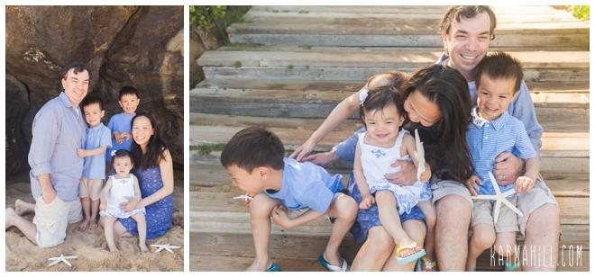 Maui Family Portrait Photographers