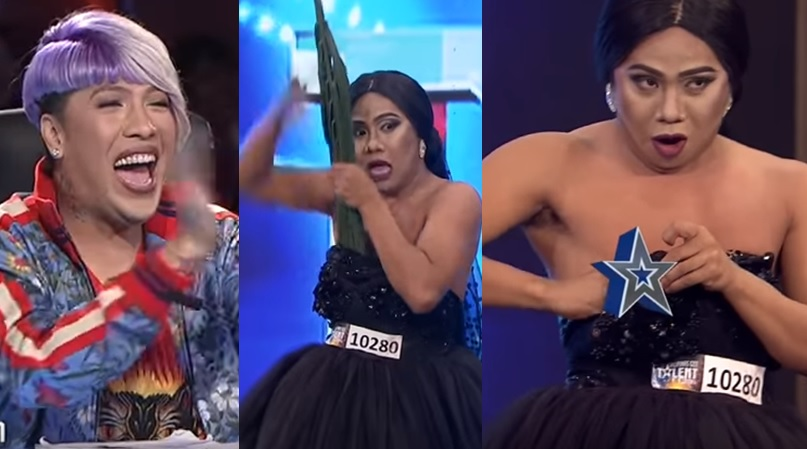 VIDEO: 'Lily Cruz' performance you will hate to miss on PGT 2018