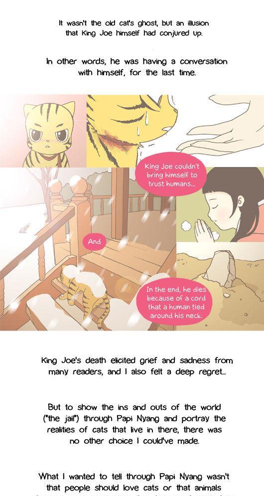 Papi Nyang - Chapter 29