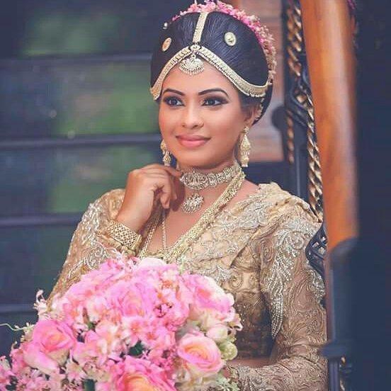 Actress & Models: Shalini Fernando