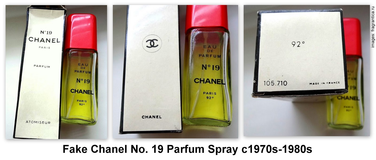 Chanel Perfume Bottles Preventing Fakes Coco Edp 100ml Most Sellers Have No Idea Their Is A Counterfeit And I Would Rather Not Use Id Or Name To Prevent Embarrassment Blacklisting Them