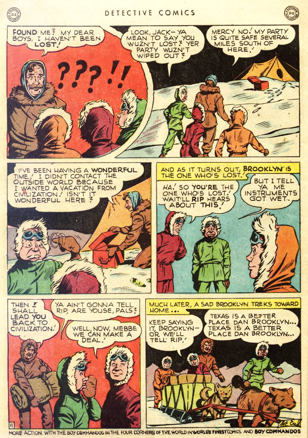 Detective Comics (1937) 130 Page 47