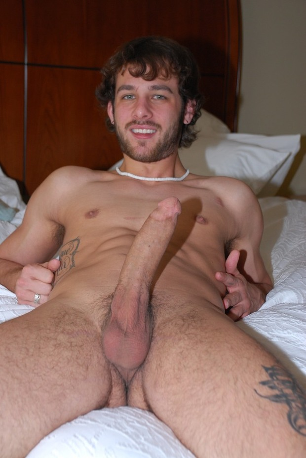 Male porn star with big dick